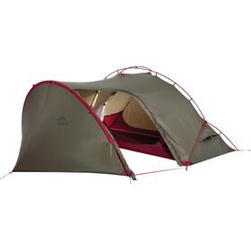 MSR Hubba Tour 1 Tent Dk Olive